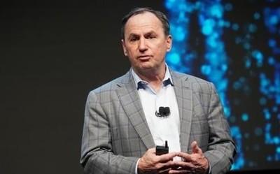 英特尔新任CEO称7纳米项目正在恢复 2023年投入生产