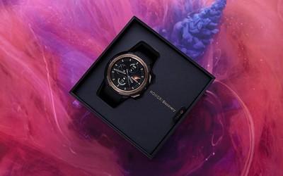 荣耀手表GS Pro x Discovery评测 戴上它从此爱上运动