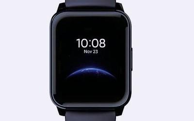 realme Watch 2现身FCC网站 外观配置揭晓或不久后发