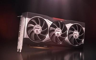 AMD新显卡RDNA3架构曝光:双芯MCM、性能翻倍