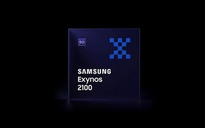 三星正开发新一代Exynos芯片组 性能或将战胜苹果A14