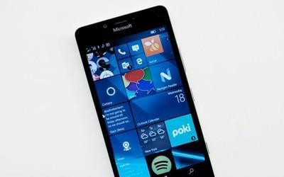 Lumia 950成功运行Windows 10X 效果良好且非常流畅