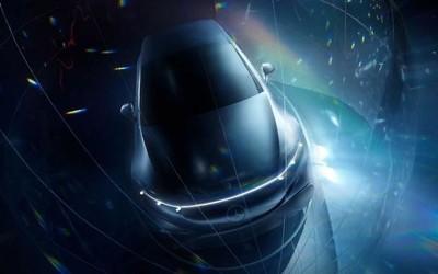 全新S级只能算小弟?奔驰奢华电动轿车EQS或4月发布