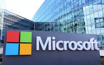 微软公布2021财年第二财季财报:营收达431亿美元