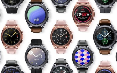 三星Watch 3心电图监测功能来了!将进入31个国家
