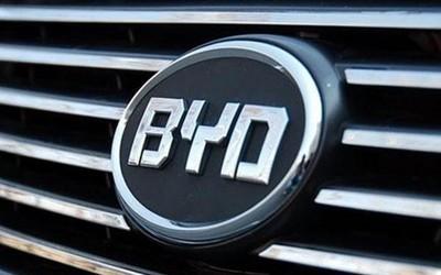 传比亚迪将推独立高端品牌 首款车型预计2023年上市
