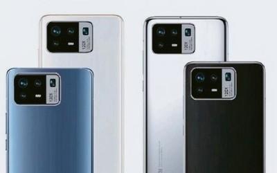 曝小米正在开发两款67W无线充电的手机 或为11系列