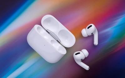 2020全球蓝牙耳机出货量超3亿 苹果占近一半市场份额