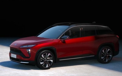 大摩: 对中国2021年电动汽车销量预期上调至170万辆