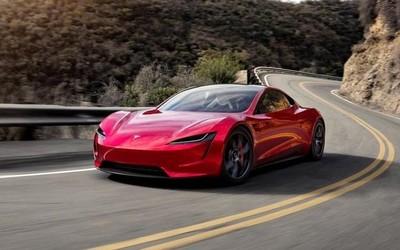 特斯拉Roadster将于2022年投产 续航里程或超1000km
