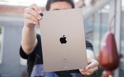 Canalys:iPad四季度出货1920万台 市场份额位居第一