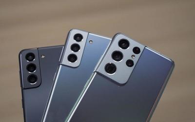 三星Galaxy S系列进化史:11年12部手机 款款经典!