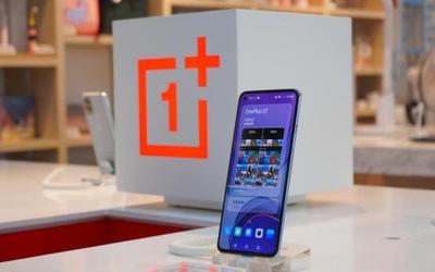 一加手机品牌专区亮相京东之家 为消费者打造购机体验