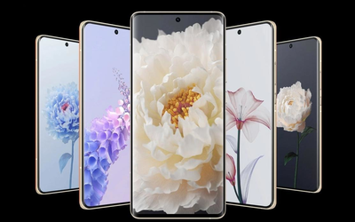 vivo X60 Pro+手机1月30日开售!这些亮点你要先知道