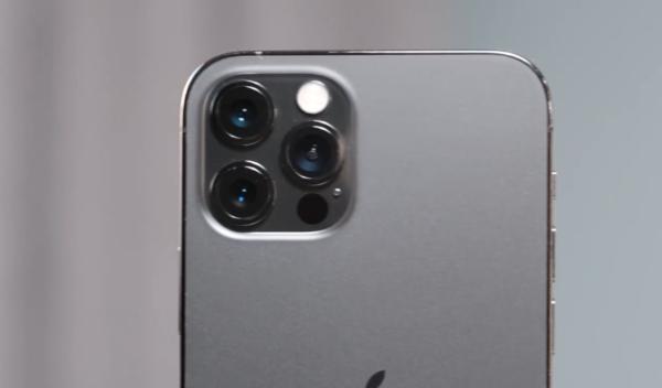 iPhone 12 Pro鎼浇LiDAR