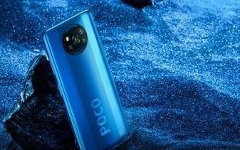 POCO X3 Pro通过FCC认证  预测处理器和屏幕有升级