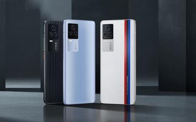 最新安卓旗舰手机性能榜出炉 iQOO 7第一小米11第二