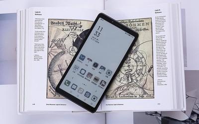 """海信5G阅读手机A7彩墨屏CC版体验:给阅读来点""""色彩"""""""