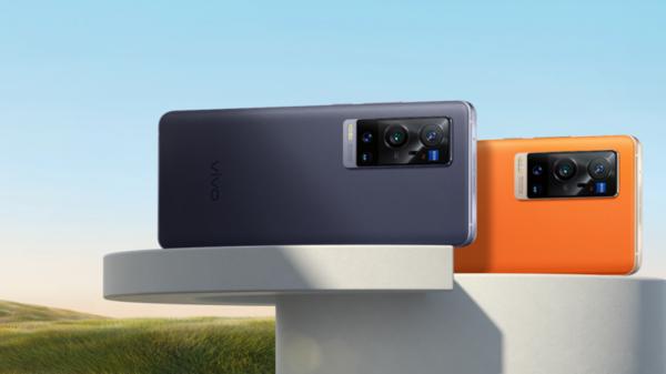 vivo X60 Pro+极致印象背面的故事:由于专业所以简略