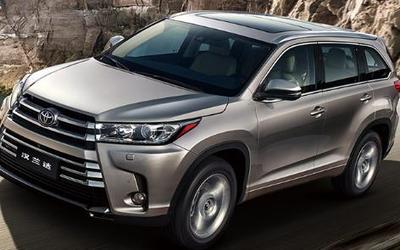 广汽丰田公布一月销量 销售近9万辆 同比增长33%