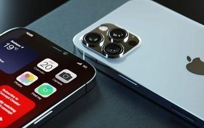 iPhone 12s Pro Max爆料:搭载A15芯片重回玫瑰金色