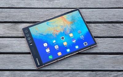 柔宇FlexPai 2体验:售价不足万元 折叠屏的新选择