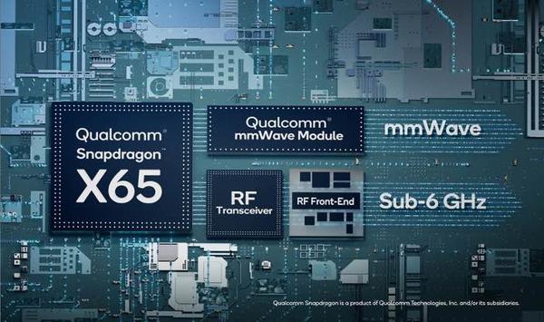 终端5G天花板 高通首先推出R16规范网络解决方案