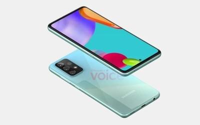三星Galaxy A52与A72将支持高刷屏 或将于3月份推出