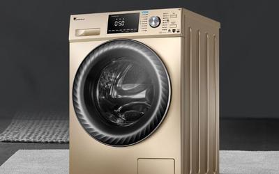 小米有品上架小天鹅水魔方洗衣机 除菌率达99.9%