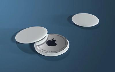 曝苹果春季发布会下月举行 或发布AirTags和新款iPad