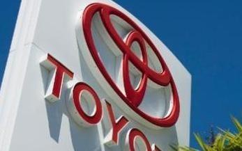 丰田宣布因强震导致一半产线停产 新能源车或赢机遇