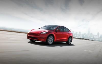 特斯拉将在韩国市场推出Model Y 售价5999万韩元起