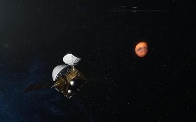 NASA毅力号火星车成功着陆火星 天问一号进展如何?
