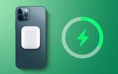 iPhone 12硬件支持反向无线充电 但要看苹果愿不愿意