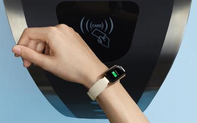 OPPO手环黑金版线上正式开售 拥有连续血氧监测功能