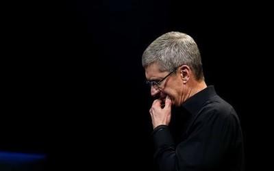 库克称去年是苹果最具创新力的一年 很多灵感来源中国