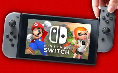 没一个能打的!Switch登顶日本市场 销量超PS5十倍