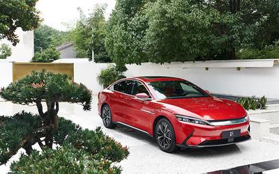 春节一线城市新能源车订单暴增 比亚迪理想销量大涨