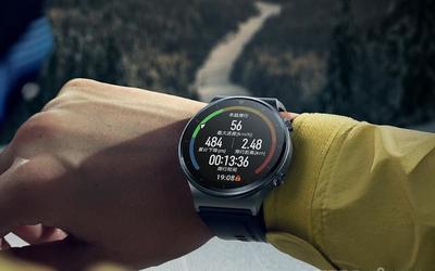 2020中国智能腕间穿戴市场逆势上扬 智能手表增长48%