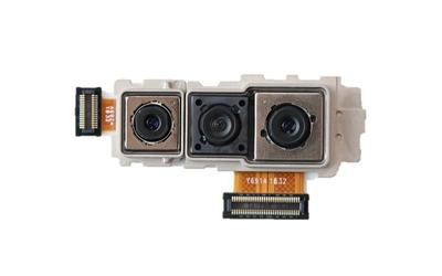 LG Innotek计划投资32亿元增加iPhone摄像头模块产量