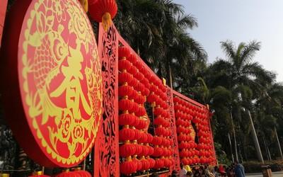 工信部:春节假期7天 移动互联网流量达到357.3万TB