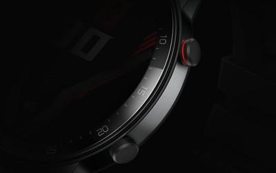 红魔手表即将登场!与腾讯红魔游戏手机6一同发布
