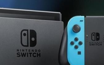 任天堂Switch Pro参数曝光!将拥有更好的显示效果