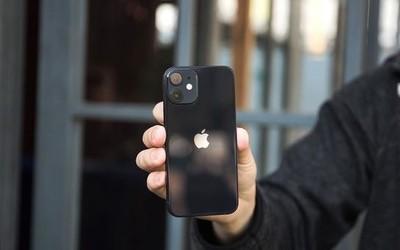 iPhone 12热销 苹果2020年Q4全球智能手机销量第一