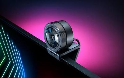 雷蛇清姬专业版全高清USB网络摄像头发布 售1799元