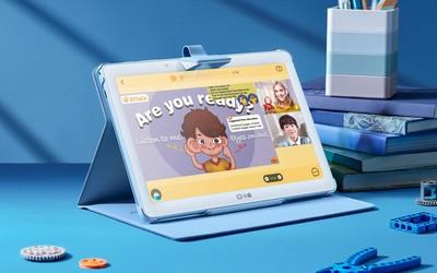 小度智能学习平板开启预售!网课不伤眼 全科同步学