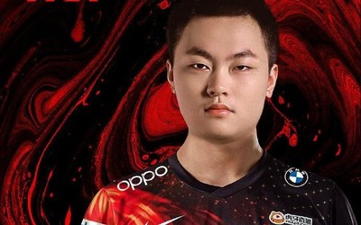 FPX二队选手Beichuan升入一队 与Tian共同担任打野