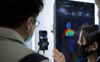 中興首發屏下3D結構光技術視頻公布 假體破解失敗