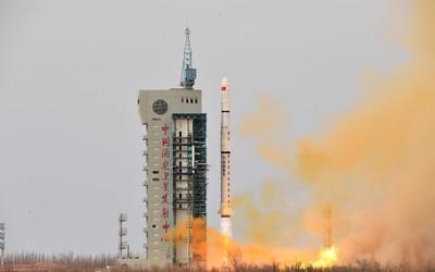中国航天科技:今年我国航天发射有望首次突破40次