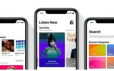 苹果音乐总监确认:Apple Music将不会推出免费版